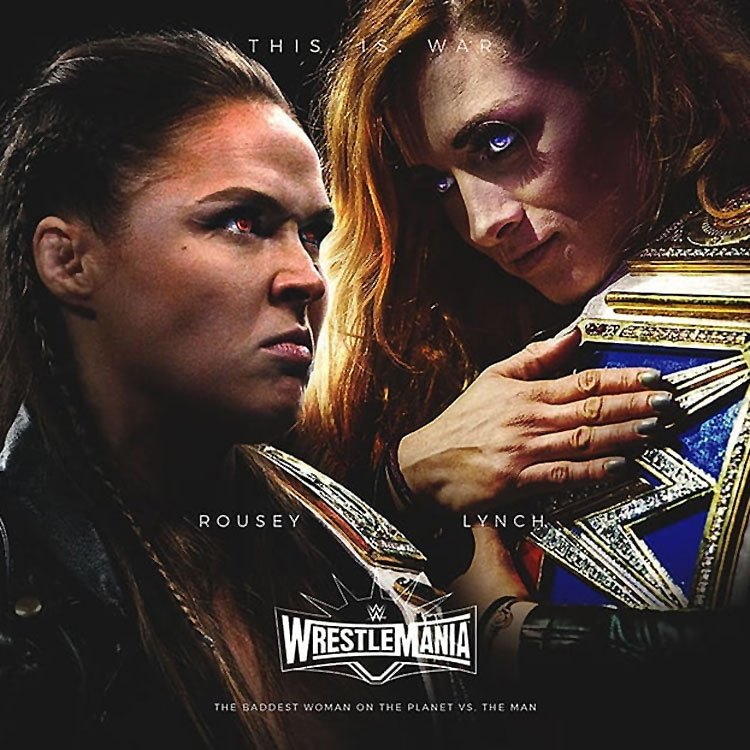 Alberto Camerra's photo on #beckylynch