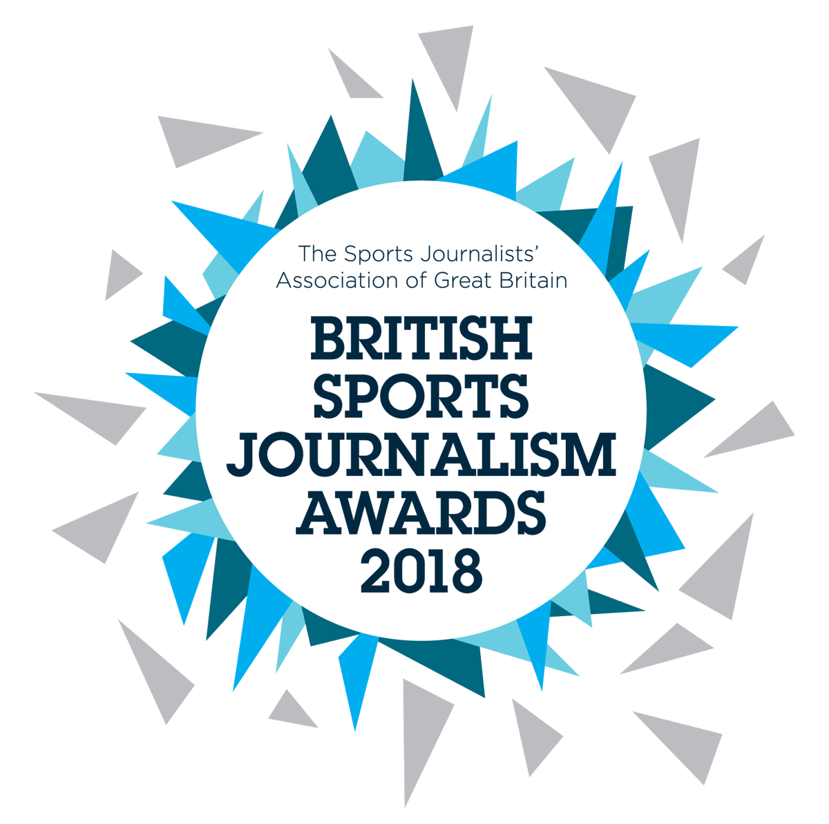 Congratulations to our three winners - young photographer, young broadcaster and young writer @sportsja 2018 British Sports Journalism Awards.  https://www.sportsjournalists.co.uk/awards-news/trio-of-young-talent-snaffle-2018-top-british-sports-journalism-prizes/ … #sja2018