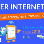 Image for the Tweet beginning: Ce matin, le consortium Safer