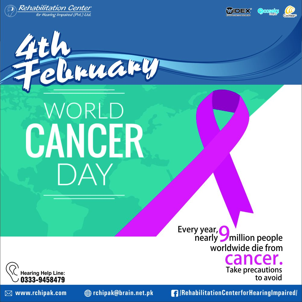 world_cancer_day hashtag on Twitter
