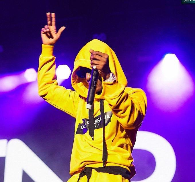 DyjSIZvXgAANUr2 - #WorldWizKidDay#: 'Every February 4 Of Every Year Is Hereby Declared World Wizkid Day To Celebrate The Young Global Icon' – Fans Say As They Celebrate The Superstar On Social Media