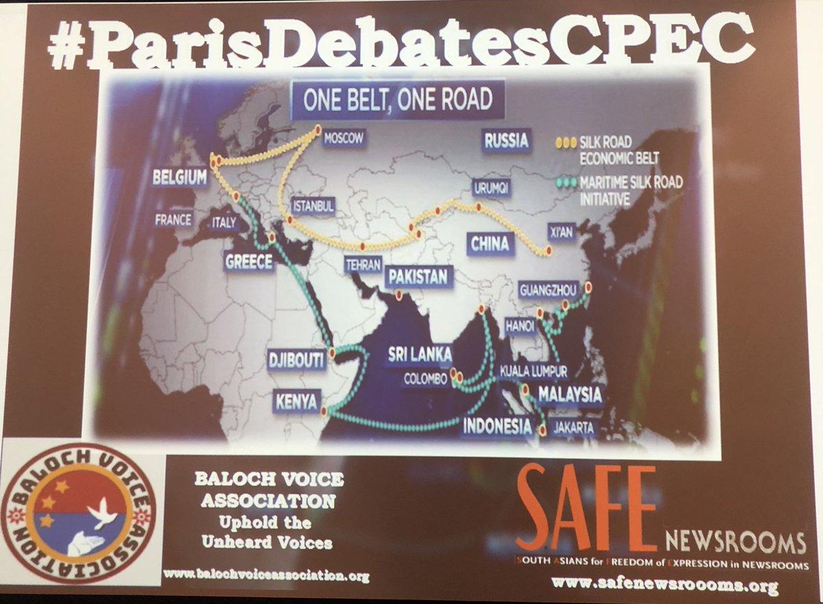 parisdebatescpec hashtag on Twitter