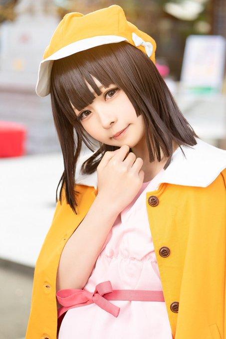 コスプレイヤー紗乃のTwitter画像58
