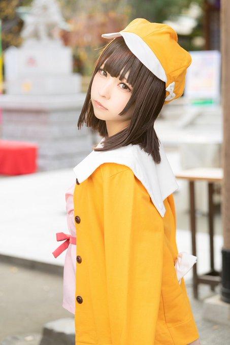 コスプレイヤー紗乃のTwitter画像57