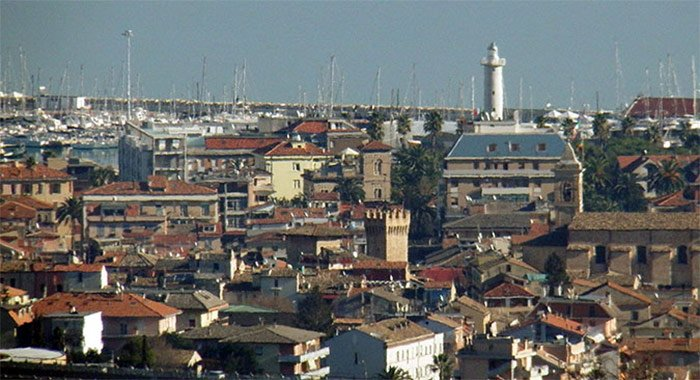 La Nuova Riviera's photo on Benedetto
