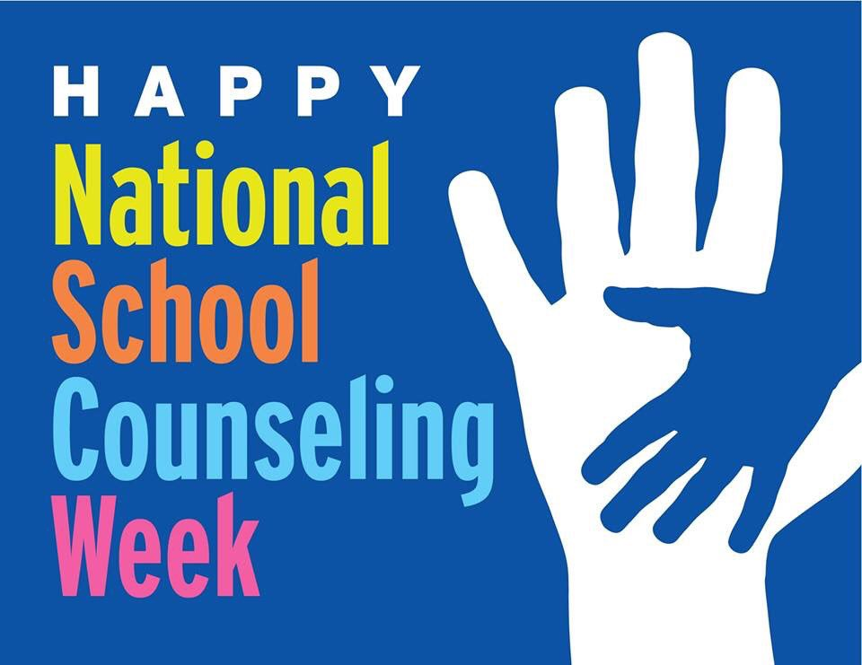 🐬 Happy National School Counseling Week to our dear @SonyaShepherd15 !!!  Thank you for all the wonderful things she does for our students, families and staff!!  We are so blessed to have her as a #p2pinvestor at @EilandKISD #EilandFanTheFlame #EilandStrong