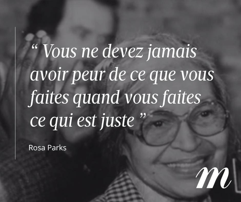 Rosa Parks Etats Unis Hommage Rosa Parks Figure