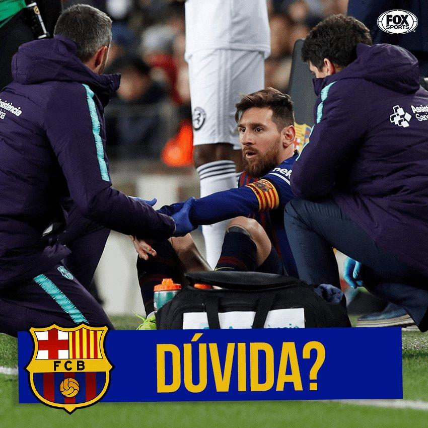 Após Messi  todas as notícias de última hora ao vivo 8448a98c4fd1a
