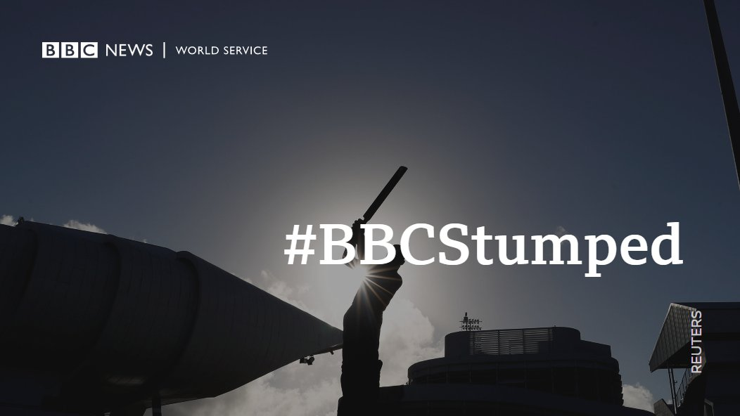 ca7dbb12 There's a new look for BBC World Service Sport, and you can hear from us  via our new account - @BBCWSSport. Follow your favourite show using  #BBCStumped ...