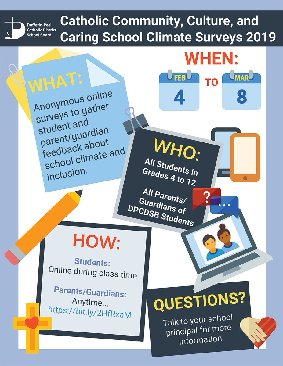 We Need To Hear From All Parents And >> Dpcdsb On Twitter We Want To Hear From You Parents And Students