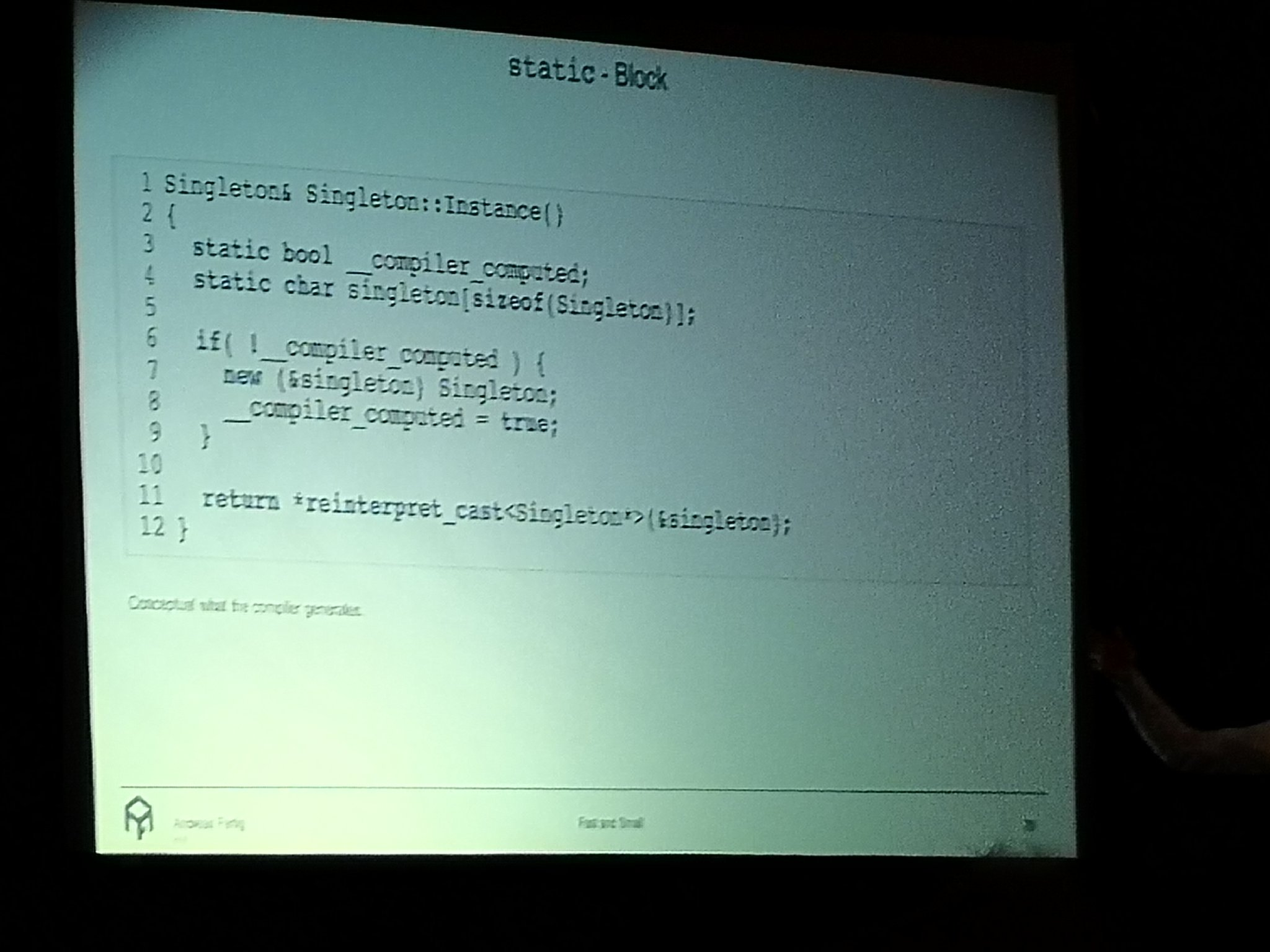 iso c++ 2011 standard. this support is currently experimental and must be