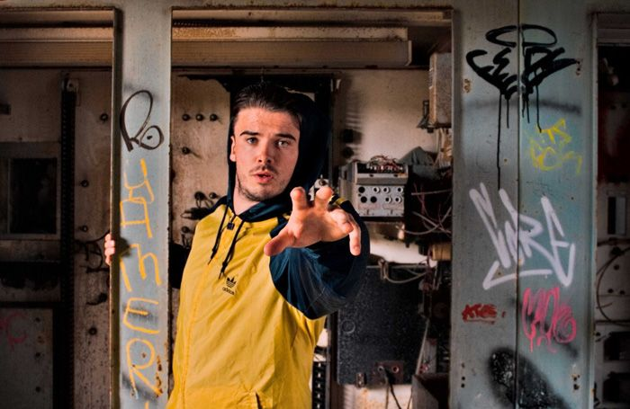 Review: Astronaut – a compassionate solo show about Ireland's homelessness crisis @JoeWright100 @VAULTFestival http://bit.ly/2MPYRcy
