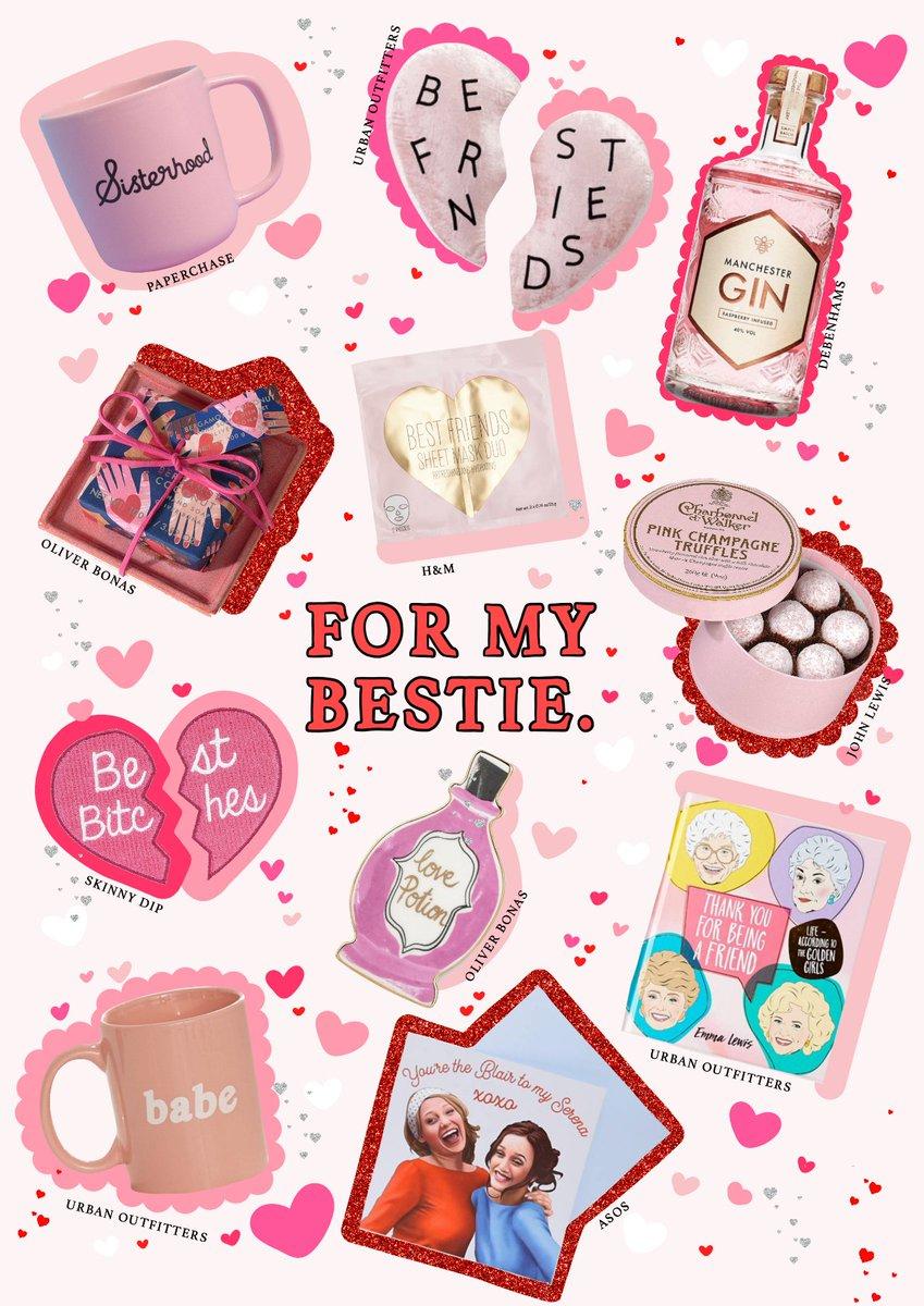 The Valentines Gift Guide.  >> https://t.co/9sPB9PdBk0 << https://t.co/SskOvapnzt