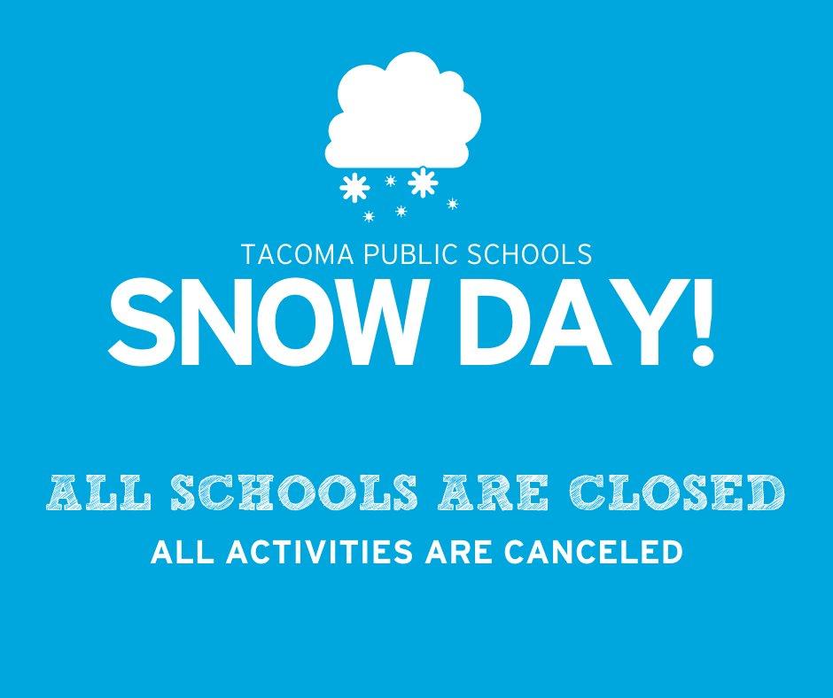 Tacoma Schools on Twitter: