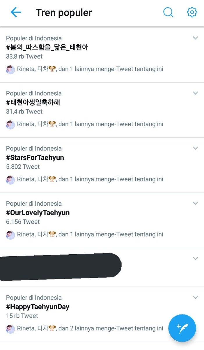 Belum Resmi Debut Taehyun TXT Dapat Hadiah Istimewa Dari