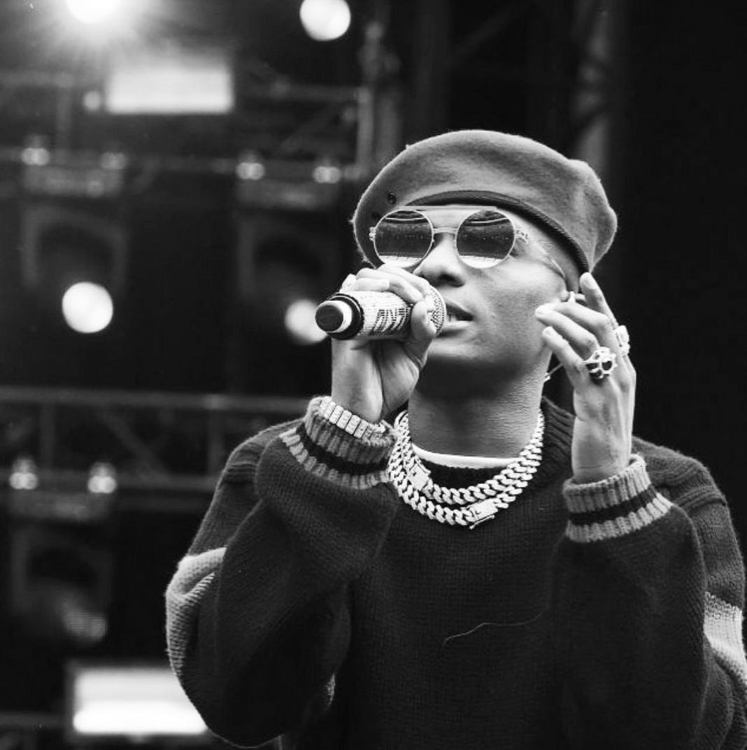 As you celebrate #WorldWizkidDay, don&#39;t forget to drop your favourite song from the king of Starboy FC   #Notjustok<br>http://pic.twitter.com/WMTnr23OXI