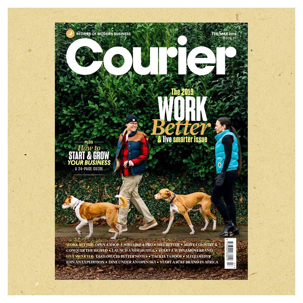 Media Tweets by Courier Magazine (@couriermedia) | Twitter