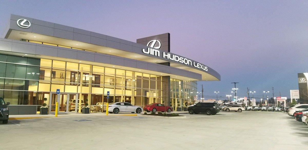 Jim Hudson Lexus >> Jimhudsonlexusaugusta Hashtag On Twitter