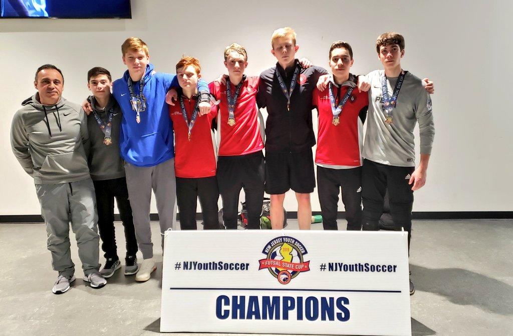 425751627dc NJ Youth Soccer on Twitter: