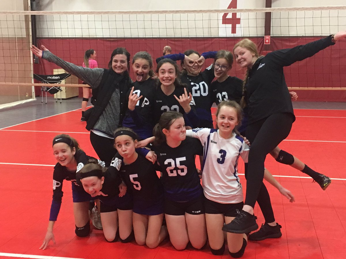 Ohio Premier Vc On Twitter Opvc 12 2 Borges Placed Second Out Of 16 Teams Feb 2nd Great Job Volleyball Playvolleyball
