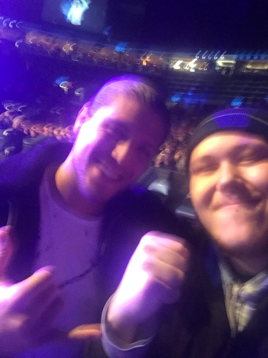 Can't believe it's been over a year since I had a chance to meet one of the best @BrianTcity such a cool dude and amazing fighter! @ufc @dana @seanshelby Aldo vs Ortega would be so awesome https://t.co/nDzYvQnBJd