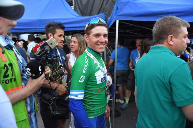 df9a7e10c Peter Sagan goes mountain biking