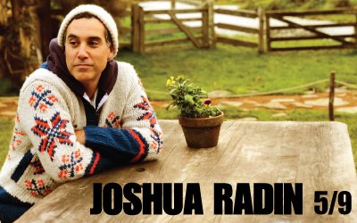 JUST ANNOUNCED: Joshua Radin (@joshuaradin) live at The Kessler Thursday, May 9th! Tickets on sale 2/8 --> http://ow.ly/dU5B30nzKaS   #kesslertheater #oakcliff