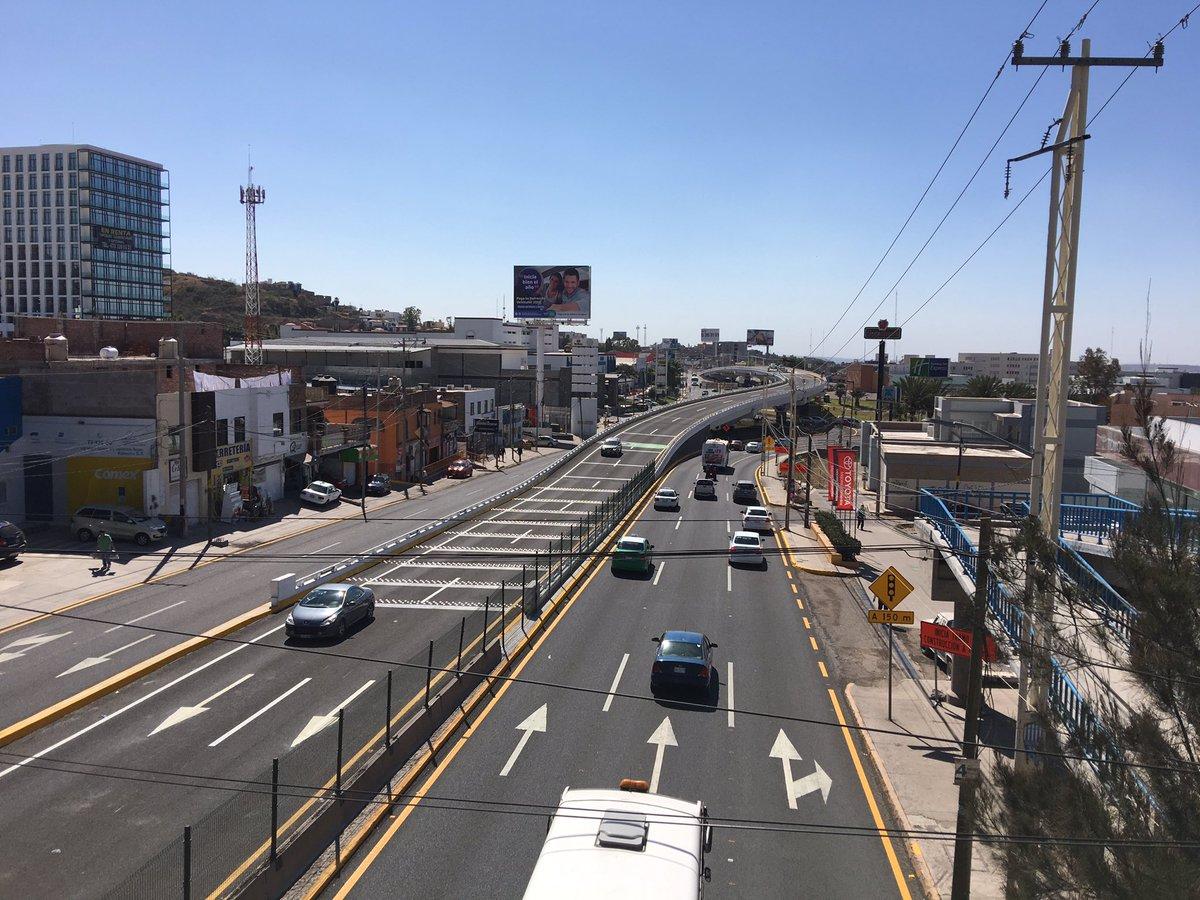 Sria De Infraestructura Conectividad Y Movilidad On Twitter Con El Compromiso Del Gobernador Diegosinhue Por Mejorar La Movilidad De La Zona Sur De Guanajuato Capital Hoy Pusimos En Funcionamiento El Distribuidor Vial