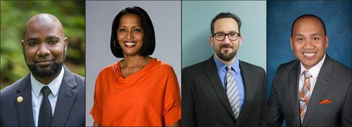 Here's what happened to the four 2016 finalists for National Teacher of the Year. It tells a lot about the profession today.
