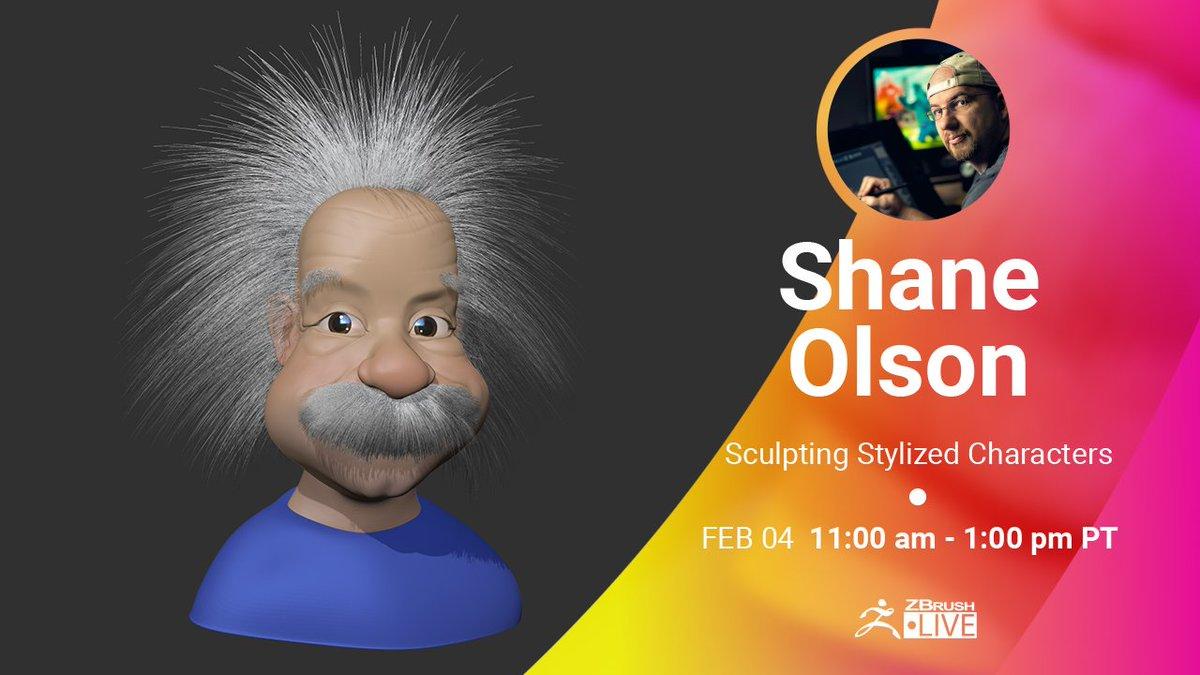 Shane Olson (@ShaneOlsonArt)   Twitter