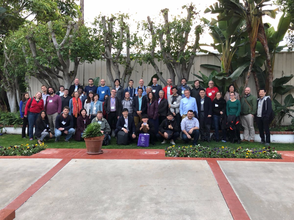 #ICYMI The @Genome10K #vertebrategenomesproject workshop @PAGmeeting  #PAGXXVII focused on analyses of our 1st genome assembly releases of 14+ species & how to best scale up pipeline production @erichjarvis @aphillippy @ArangRhie @rhskraus @PacBio @ArimaGenomics @bionanogenomics