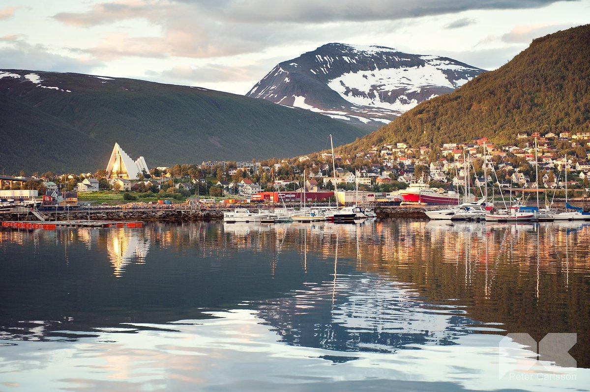 Картинки о городе норвегия
