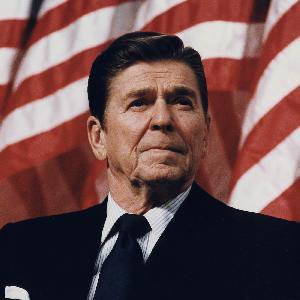 'Man is not free unless government is limited. There's a clear cause and effect here that is as neat and predictable as a law of physics: As government expands, liberty contracts.'  – Ronald Reagan, farewell address, 1/11/89