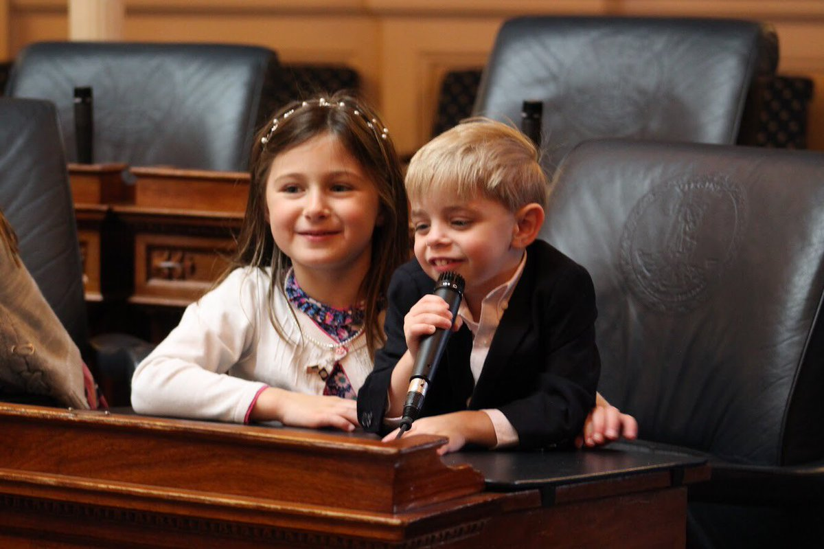The bill is named for Jacob, the little boy pictured below, who had to endure a long and difficult journey before his parents, Rick and Jay, could finally adopt him.
