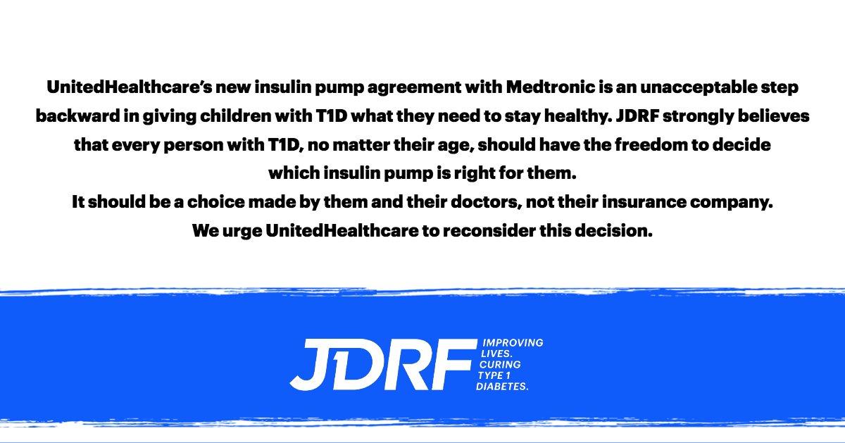 JDRF on Twitter: