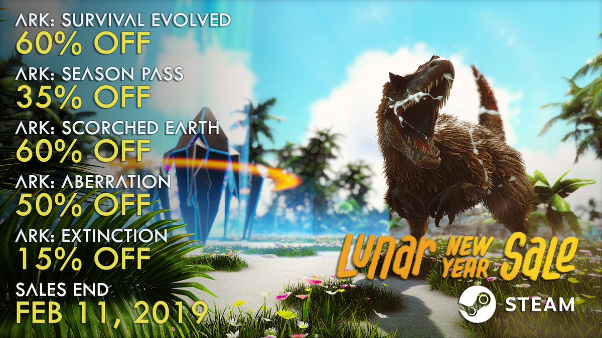 Play Ark Without Steam