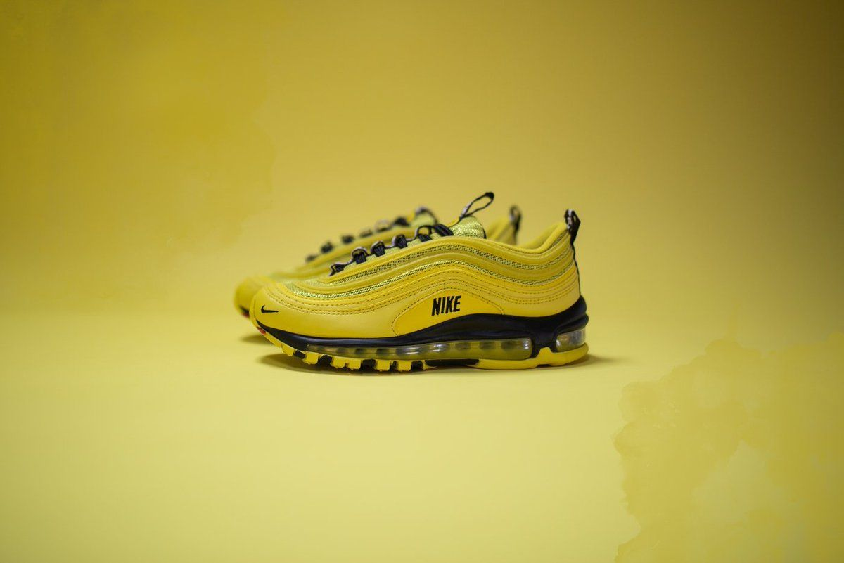 Nike Air Max 97 Bright Citron *RETAIL IS $170* | eBay