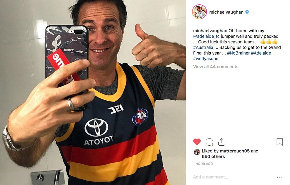 Adelaide Crows on Twitter: