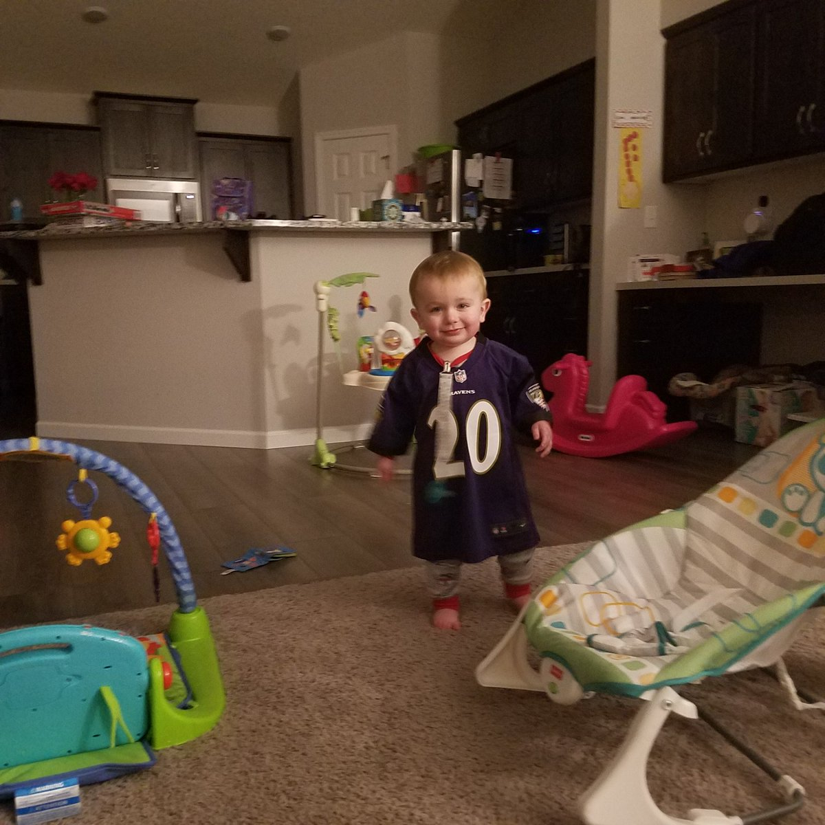 Congrats the the GOAT @EReed20. Teach them young to respect arms honor the greats. Camden says congrats. #HOF2019 https://t.co/j50sCNEnEA
