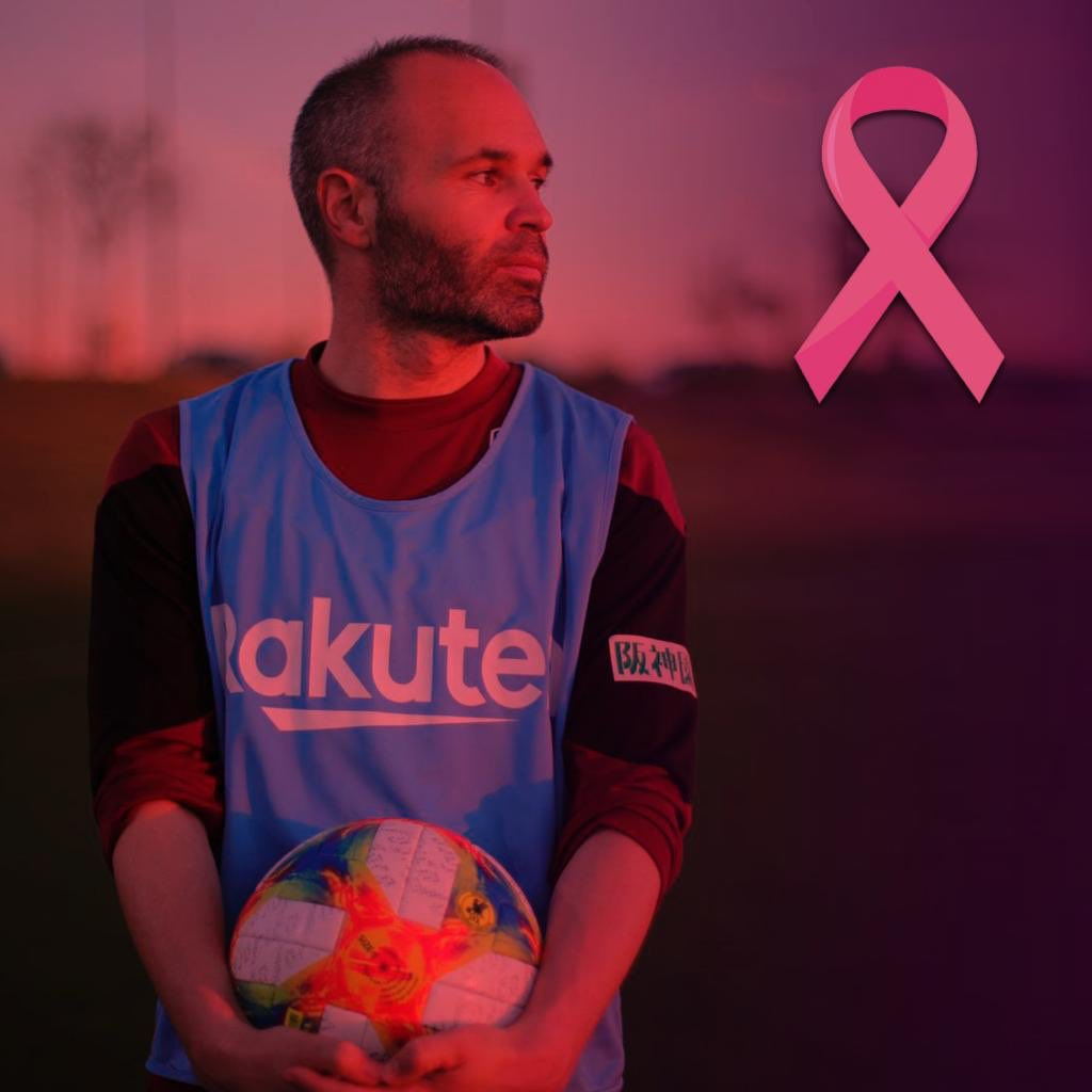 Todo mi apoyo y cariño para la gente que lucha contra el cáncer. Mucha fuerza!💪🏻 #DiaMundialContraElCáncer  All my support and affection for people who fight against cancer. Lots of strength!💪🏻 #WorldCancerDay