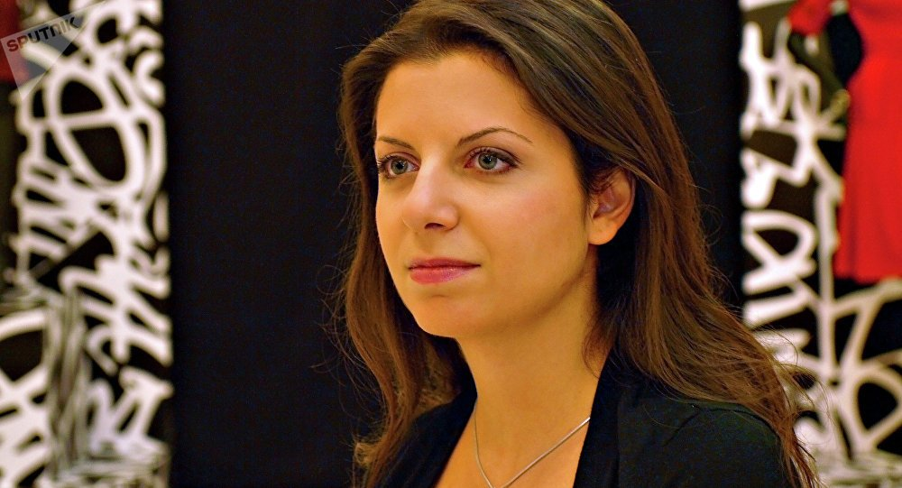 .@M_Simonyan responds to #Canada barring Sputnik from #LimaGroup meeting https://t.co/XuAsOcjQBS