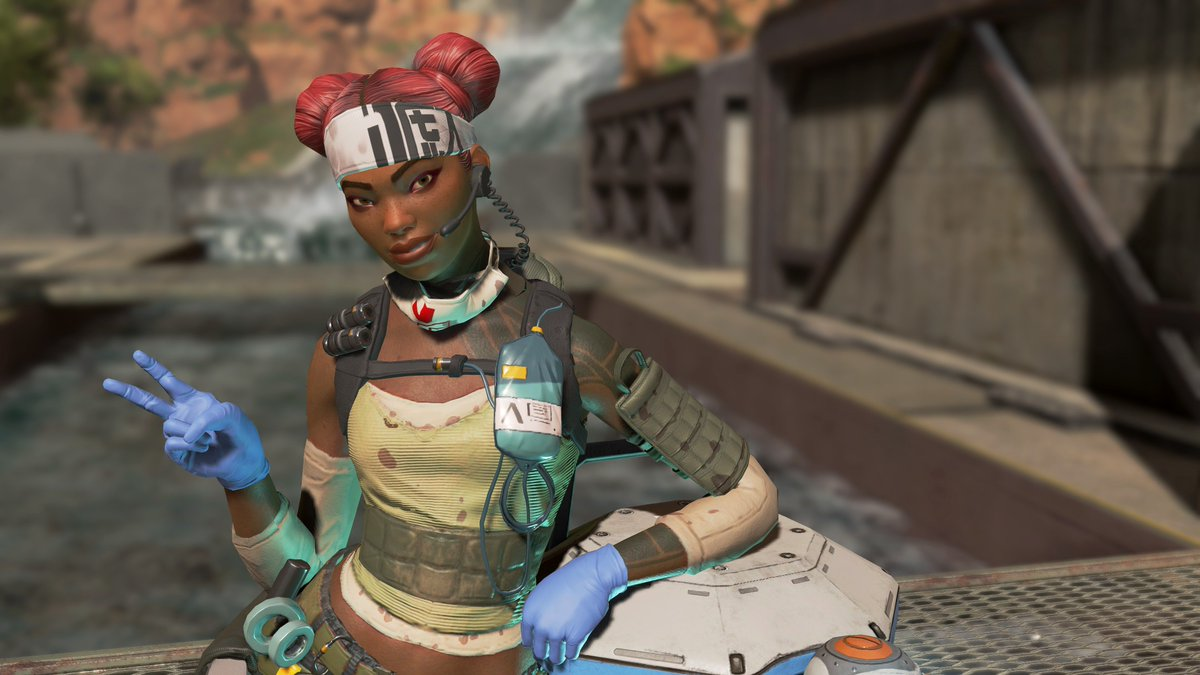 Apex Legends on Twitter: