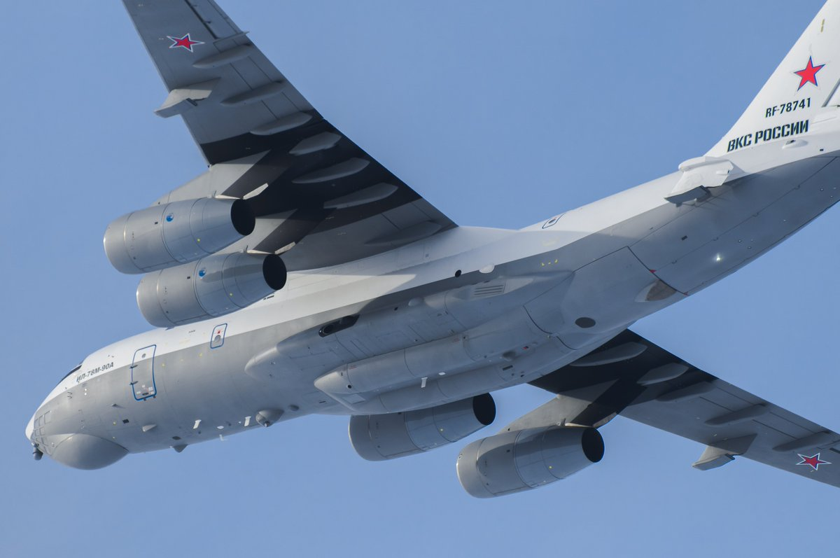 Refuelling Tankers for RuAF - Page 4 Dyn9mliXcAA8JL6