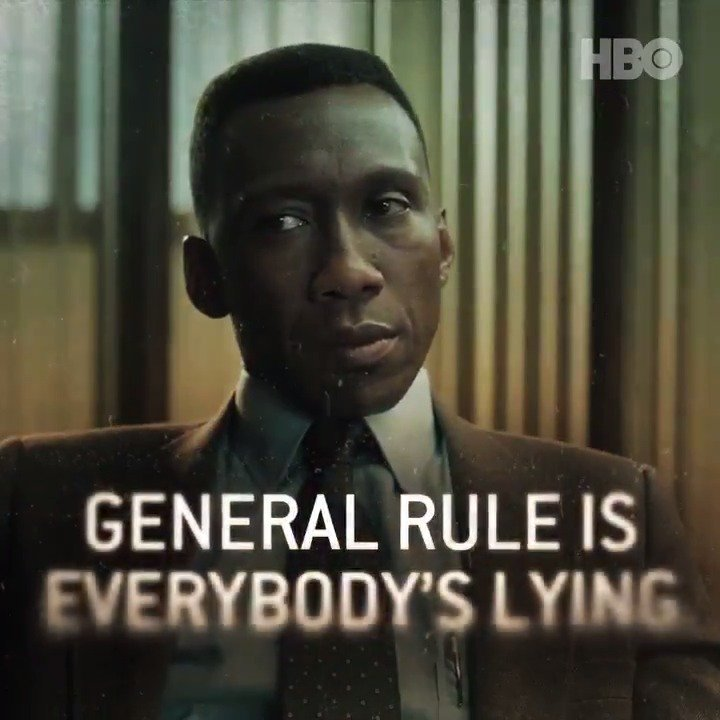 Catch up now before the Feb. 24 finale.   New episodes of #TrueDetective, starring Mahershala Ali, start Sundays at 9PM on @HBO. https://t.co/CiuLPKL3Dt