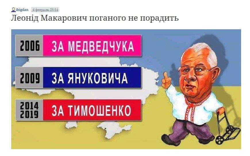 ЦИК отказала в регистрации кандидатами в президенты 10 подавшим документы - Цензор.НЕТ 8628