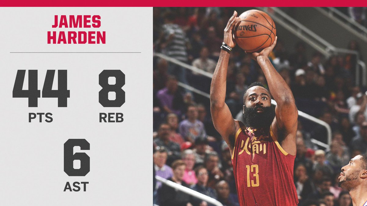 d931e867973f James Harden extends his 30-point streak to 27 games 🔥  pic.twitter.com X10xe8Uqxo