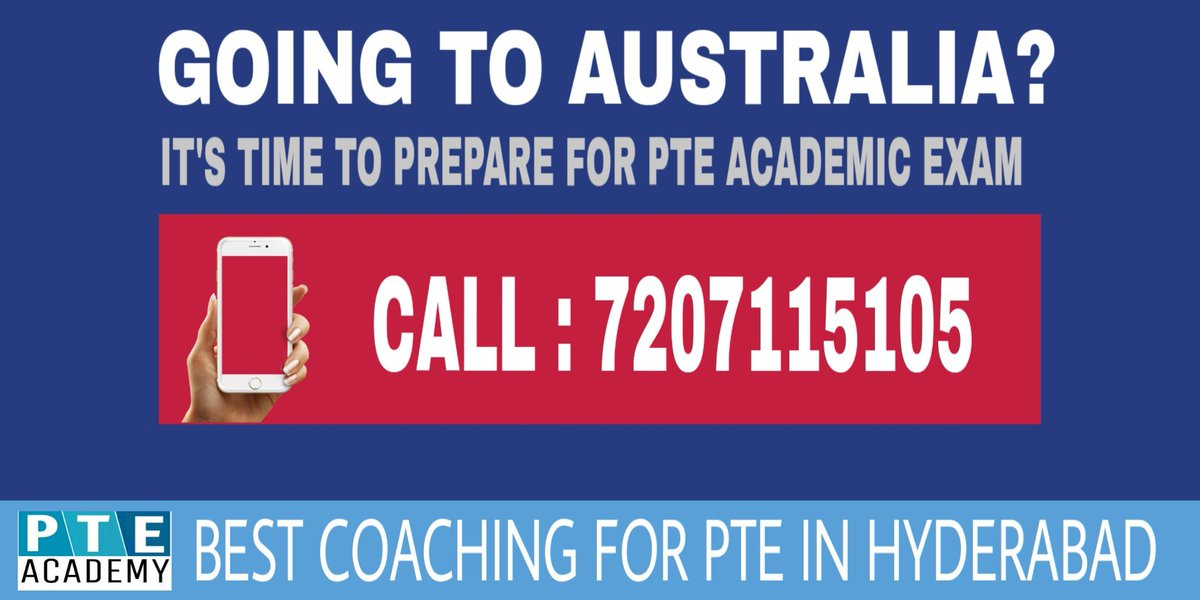 PTE ACADEMY on Twitter: