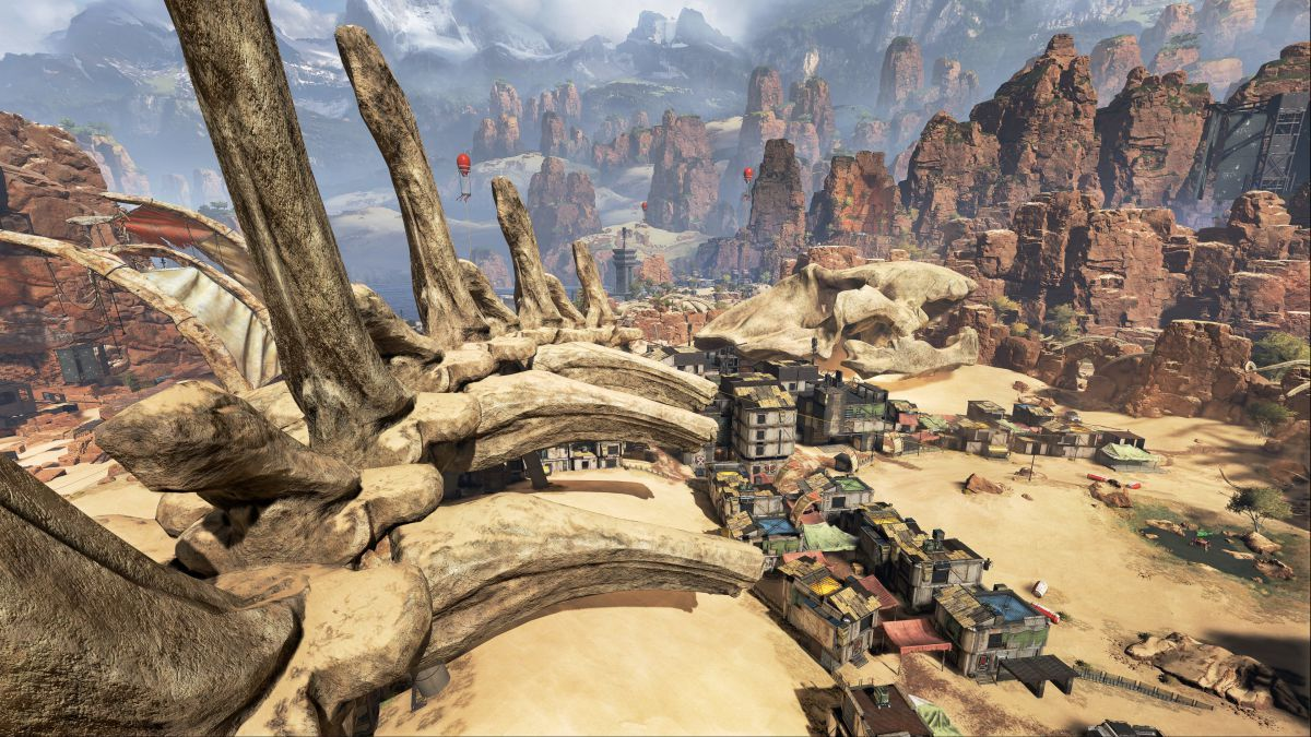 apex legends battle pass - HD 3840×2160