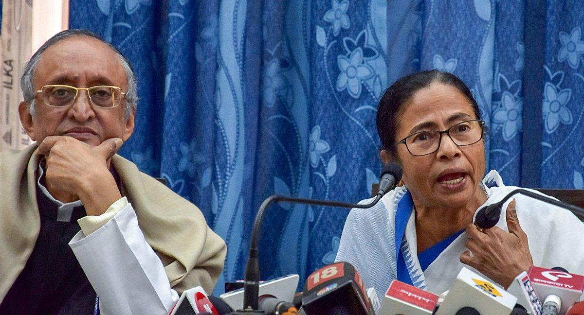 West Bengal Budget: @MamataOfficial raises poll pitch with focus upon farmers, MSMEs https://t.co/zyePSQssvg