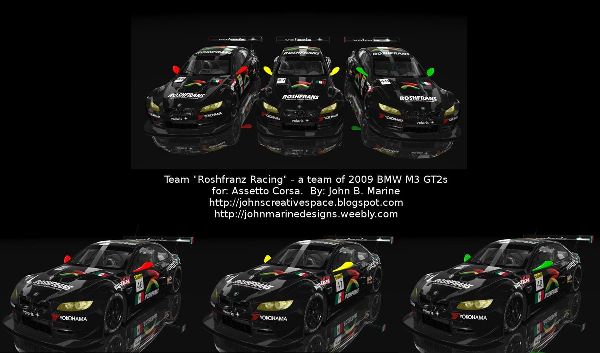 Racedepartment tagged Tweets and Download Twitter MP4 Videos | Twitur